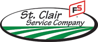 St. Clair Service Company